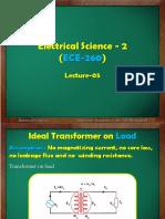 ECE 260 ES 2 Lecture 05 Slides