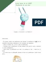 PPT Para La Elaboración de La Planificación