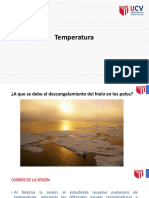 Ucv Temperatura Semana 1