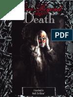 WOD - Wraith - The Oblivion - Love Beyond Death