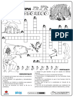 03 Crucigrama Prehistorico 161103144412