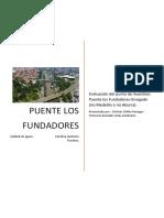 Puente Los Fundadores