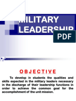 Military Leadership (Col Ballacer - Copy