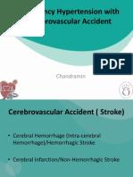 3. Emergency Hypertension