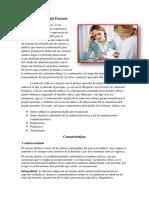 Historia Clínica Del Paciente