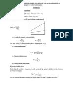 Formulas Calor Tp6