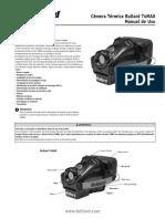 Manual do usuário TI_T4MAX