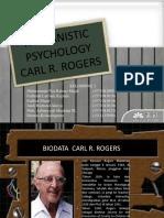 KELOMPOK 3 Carl Rogers