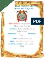 MONOGRAFIA ARQUITECTURA INCA