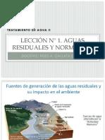 Lección N_ 1 Aguas Residuales y Normativa (1)
