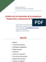 1PEP Programa