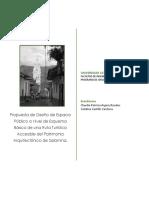 Sector Historico Manizales