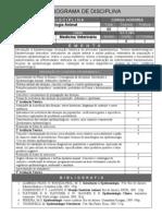 Programa e Plano de Epi 2010.02