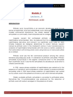 Lecture 9 Phthalic acid_2.pdf