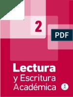 Lectura y Escritura Academica 2