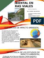 Impacto Ambiental en Obras Viales