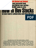 How to Buy Stocks