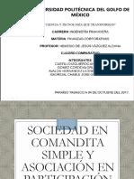 Acuerdos y Tratados Comerciales de MExico