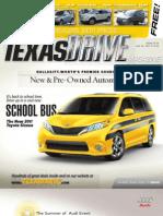 TexasDriveMagazine_Aug23-Sept5,2010