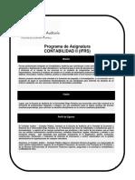 EAI7012 Contabilidad II (IFRS)