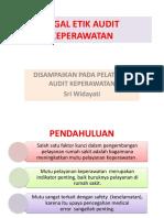 1. Legal Etik Audit Keperawatan ( b Wid)