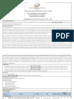 Informe II - 2017