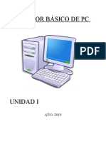Unidad I -Partes Del CPU