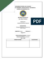 Compactacion de Suelos Informe n1