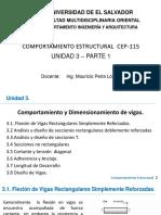 Unidad 3 Parte 1