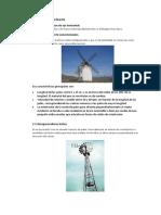 Tipos de Generadores Eólicos Jpmb