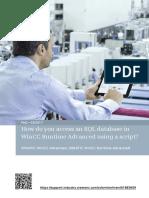 61883659 WinCC RuntimeAdv Access SQL via Script DOCU En