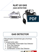 Alat Uji Gas