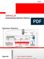 One Day Optimizer Workshop Part1 Understanding Statistics