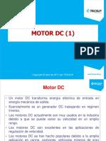 Motor DC Tecsup