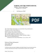 UT Dallas Syllabus for psci4v76.hn1.10f taught by Joel Swerdlow (jls059000, harpham)