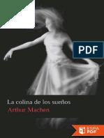 La Colina de Los Suenos - Arthur Machen