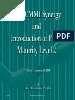 ISO - CMMI