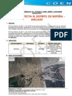 Peru Inf Emergencia 131