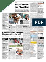 La Gazzetta dello Sport 30-10-2017 - Serie B