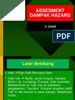 Assesment Dampak Hazard.ppt