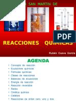 Reacciones Quimicas USMP (1)