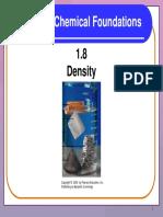 1.8. Density