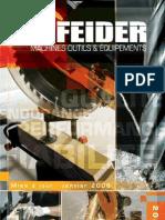 Catalogue Feider