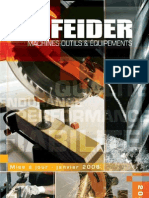 Catalogue Feider