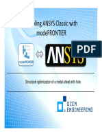 1 Coupling ANSYS Classic with modeFRONTIER.pdf