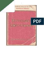 El PEQUEÑO LIBRO GRANDE