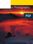 Guide to Photography National Geographic