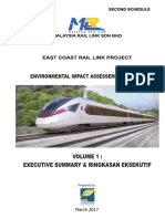 ECRL Volume 1 Executive Summary