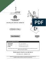 Codigo Civil 1