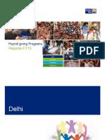 2015 DEGP Report